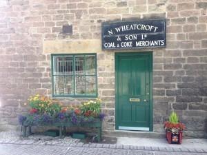 Wheatcroft