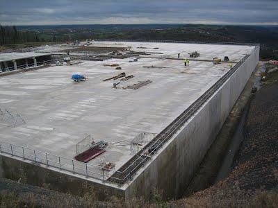 ambergate reservoir