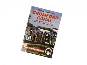 Walkers Guide to the Cromford Canal