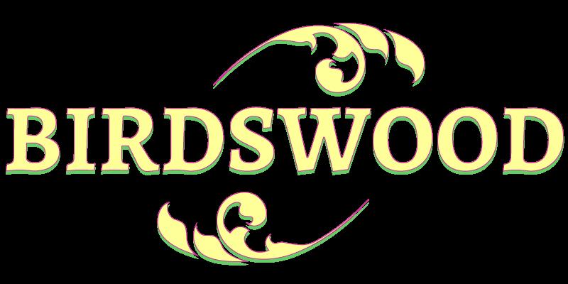 Birdswood Retina Logo